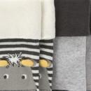 Bild 4 von 2 Paar Newborn Socken im Set