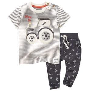Baby T-Shirt und Jogginghose im Set