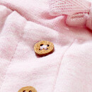 Bild 4 von Newborn Jogginghose mit Zierknöpfen