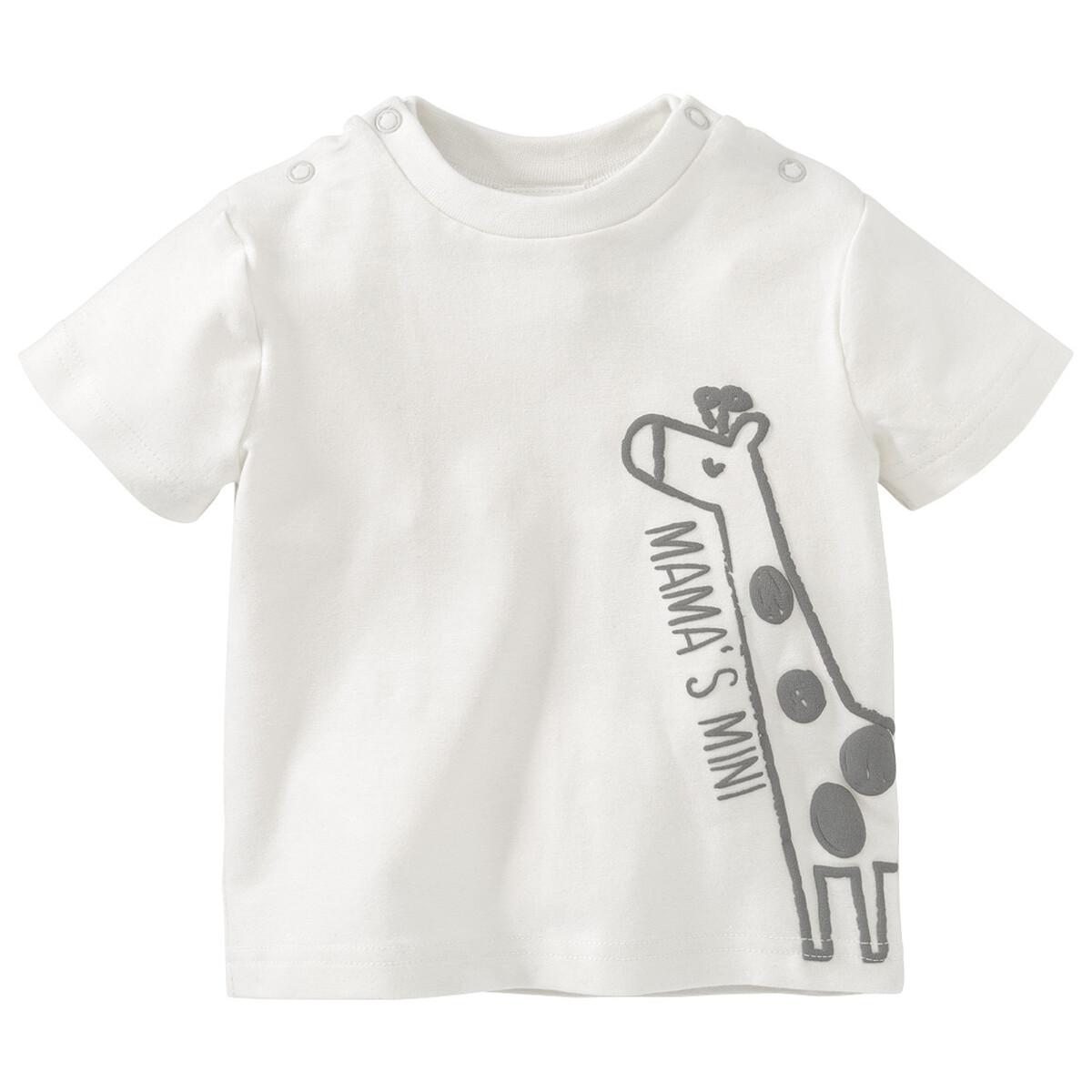 Bild 3 von Newborn T-Shirt, Hose und Bandana im Set