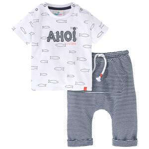 Newborn T-Shirt und Hose im Set