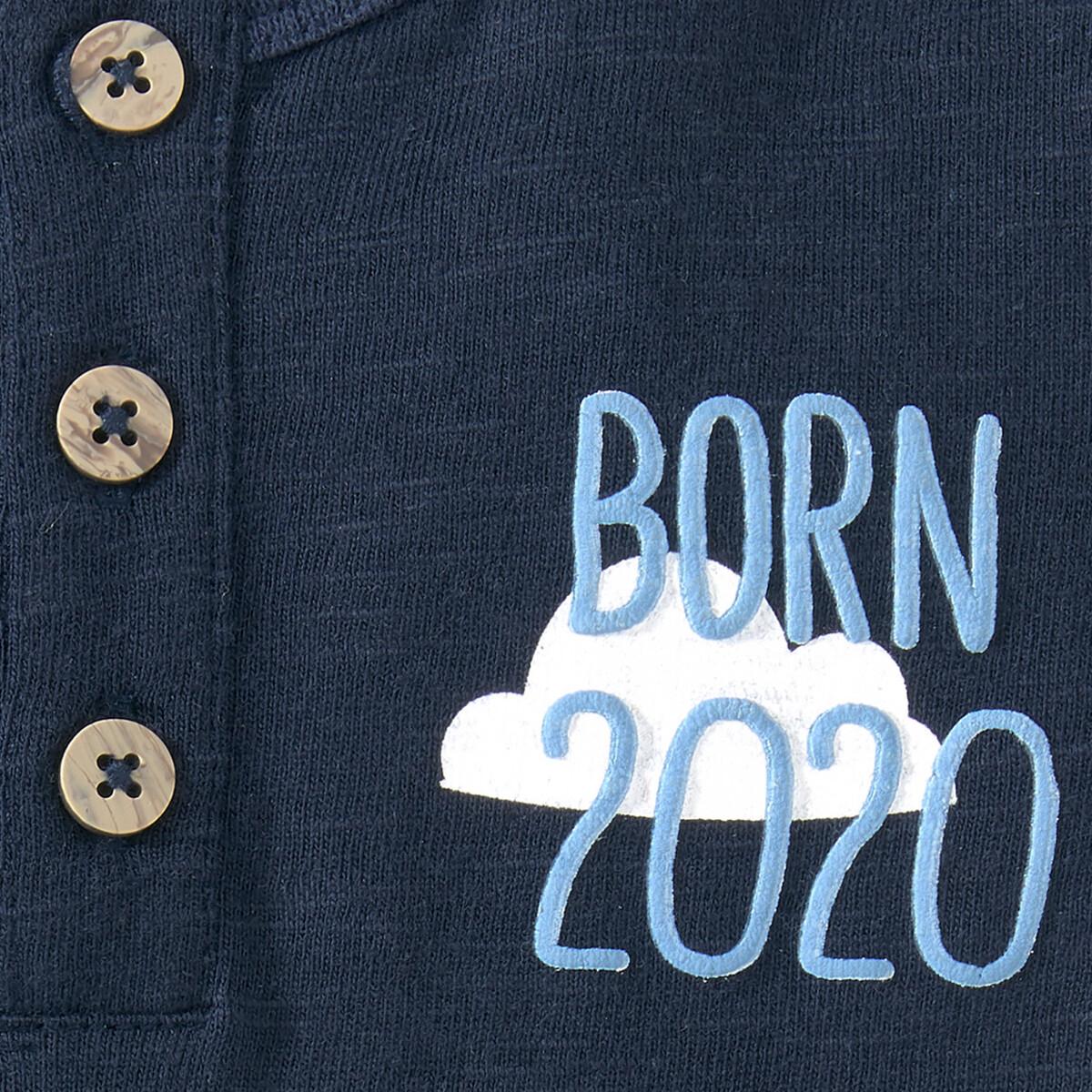 Bild 4 von Newborn Spieler mit Born 2020-Print