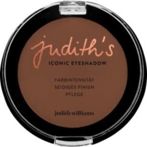 Judith Williams Lidschatten Iconic Eyeshadow braun matt