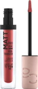 Catrice Lippenstift Matt Pro Ink Non-Transfer Liquid Lipstick This Is Attitude 030