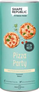 Shape Republic Protein Backmischung Pizza Minis, Shape Kitchen