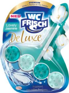 WC-Frisch WC-Reiniger DeLuxe Lovely Jasmin