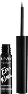 NYX PROFESSIONAL MAKEUP Eyeliner Epic Wear Semi Permanent Liquid Liner Brown 02