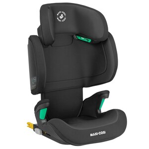 Maxi-Cosi Kindersitz Morion, Basic Black