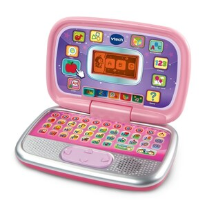VTech - Vorschul-Laptop, pink
