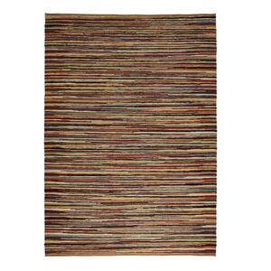 Fleckerlteppich 170/230 cm Multicolor