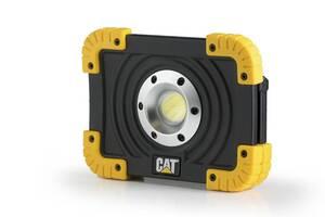 Akku-Arbeitsscheinwerfer CT3515EU im Koffer, als Powerbank nutzbar Caterpillar