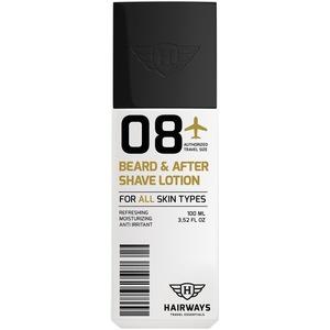 Hairways Gesichtspflege  After Shave 100.0 ml