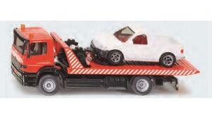 SIKU 271288800 International - Abschleppwagen