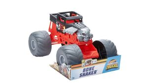 Mattel - Hot Wheels - Monster Trucks Ginormous Monster Truck L&S