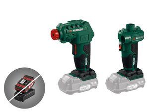 PARKSIDE® Akku-Kompressor »PAK 20-Li B2«/ Luftpumpe »PALP 20-LI B2« (ohne Akku)