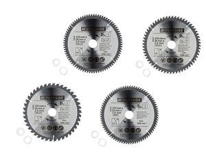 PARKSIDE® Kreissägeblatt 210 mm PKSB 210