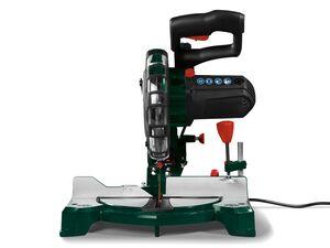 PARKSIDE®  Gehrungs- und Kappsäge »PKS 1500«, 1500 Watt, 12 cm Schnittlänge, mit Laser