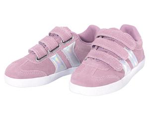 impidimpi Kleinkinder-Klett-Sneaker