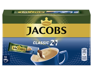 JACOBS Sticks