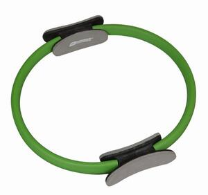 Ring Pilates, limegreen-anthrazit