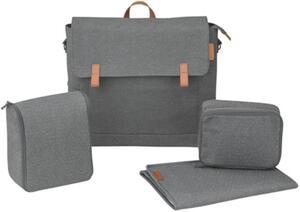 Maxi-Cosi Wickeltasche Modern Bag Sparkling Grey