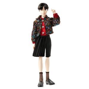 BTS Prest Fashion Puppe JHope