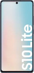 Galaxy S10 Lite Smartphone prism black