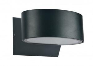 Primaster LED Außen-Wandleuchte Kitzbühel ,  anthrazitgrau
