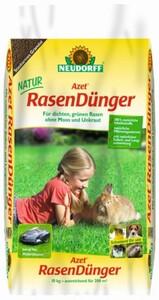 Azet RasenDünger ,  10 kg