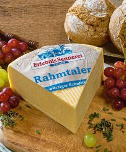 Erlebnis Sennerei Zillertal Rahmtaler