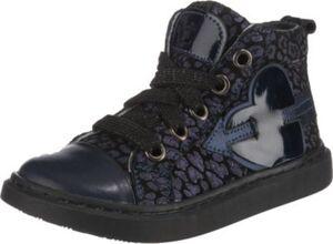 Sneakers High  dunkelblau Gr. 34 Mädchen Kinder