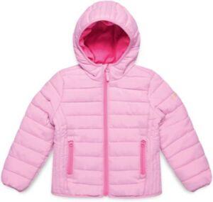 Winterjacke  pink Gr. 116/122 Mädchen Kinder