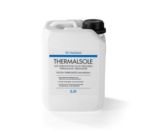 DS VieGlobal Thermalsole, ca. 5 l