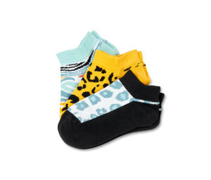 3 Paar Sneakersocken