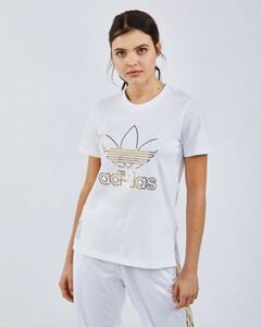 adidas Superstar - Damen T-Shirts