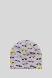 C&A Mütze, Grau, Größe: 128-152