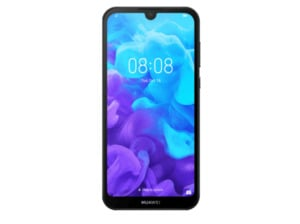 HUAWEI Y5 (2019) 16 GB Midnight Black Dual SIM