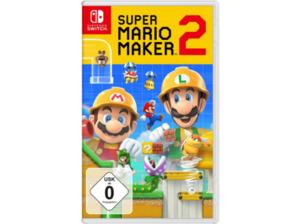 Switch Super Mario Maker 2 [Nintendo Switch]