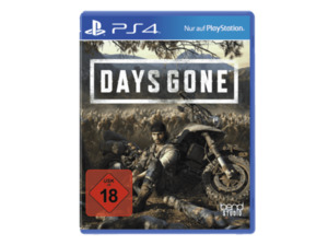 Days Gone [PlayStation 4]