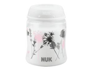 NUK 10252098 Muttermilchbehälter Weiß