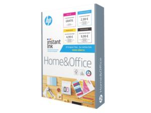 HP Home & Office Instant Ink Druckerpapier 210 x 297 mm  A4 500 Blatt