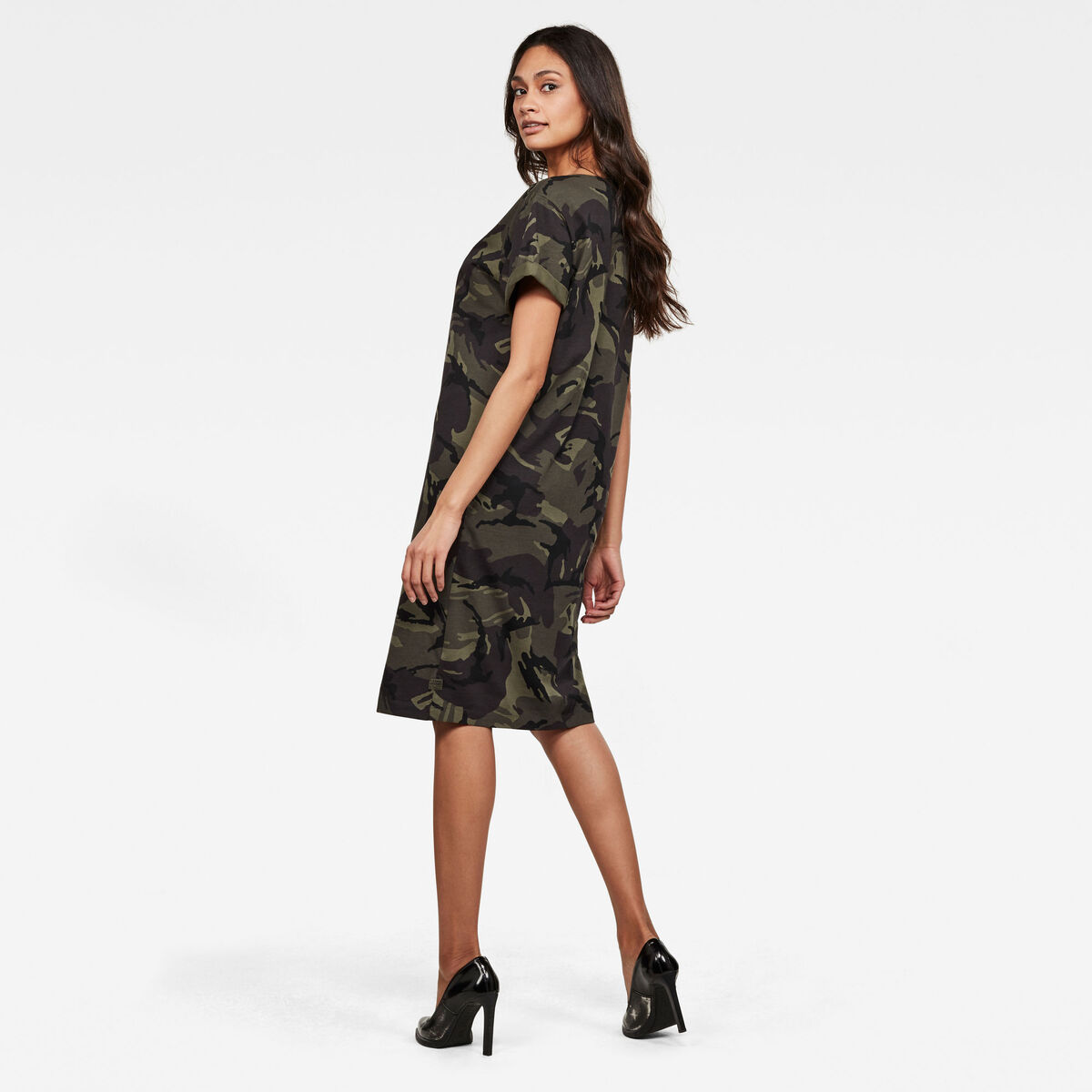 Bild 3 von Rei Allover Kleid