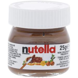 Nutella Schokoladencreme
