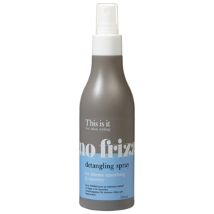 This is it Anti-Frizz Spray