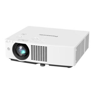 Panasonic PT-VMZ40 Laser LCD Beamer - WUXGA, 4.500 ANSI Lumen, 3.000.000:1 Kontrast, Lens Shift