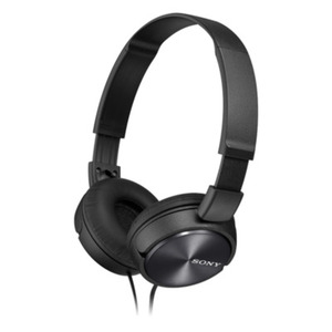 Sony MDR-ZX310AP (schwarz) - Bügelkopfhörer