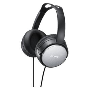 Sony MDR-XD150B (schwarz) HiFi Kopfhörer (MDRXD150B.AE)