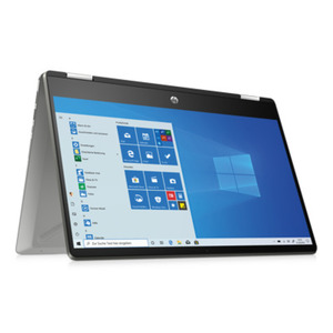 "HP Pavilion x360 14-dh1133ng 14"" FHD IPS Touch, Intel i5-10210U, 16GB RAM, 512GB SSD + 32GB Optane, MX130, Windows 10"