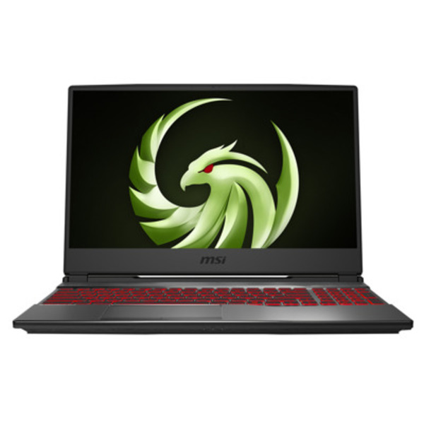 "MSI Alpha 15 A3DD-035 - 15,6"" FHD IPS, AMD Ryzen 7 3750H, 8GB RAM, 512GB SSD, Radeon RX 5500M, Windows 10 Home"