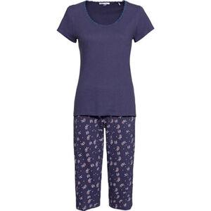 Desirée Capri-Pyjama, Spitze, für Damen
